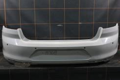 Volkswagen Passat B8 (2015-н. в. ) - Бампер задний
