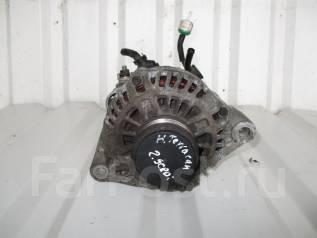 Генератор. Kia Carnival Hyundai Terracan Двигатель J3
