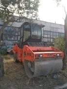 Hamm. Каток гладковальцовый 14 т, модель (марка): HAMM HD110, 2012 год, 1 000 куб. см.