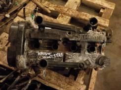 Haima 7 двигатель