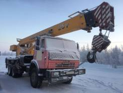 Галичанин КС-55713-1. Продается Автокран КС55713-1 Галичанин, 10 850 куб. см., 25 000 кг., 21 м.