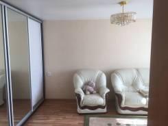 2-комнатная, улица Гамарника 7. БАМ, частное лицо, 44 кв.м.