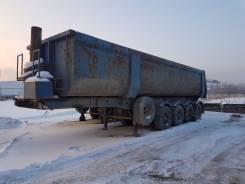 Тонар 95231. Продам Полуприцеп , 45 000 кг.