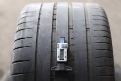 Michelin Pilot Super Sport. Летние, 10%, 2 шт
