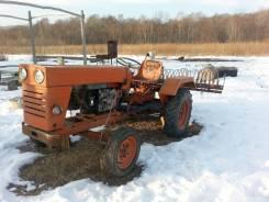 Changchun. Продам мини трактор, 1 100 куб. см.