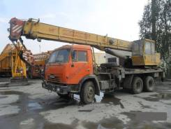 Ивановец КС-45717К-1. Продается автокран Ивановец КС 45717К-1, 25 000кг., 21м.