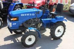 Скаут Т-15. Минитрактор скаут 4WD в Новосибирске, 800 куб. см. Под заказ