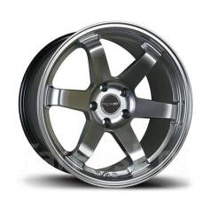 """PDW Wheels. 7.5x17"""", 4x100.00, ET32. Под заказ"""