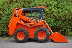 Locust L 903. Мини погрузчик Locust L903 (Мини-погрузчик), 960 кг.