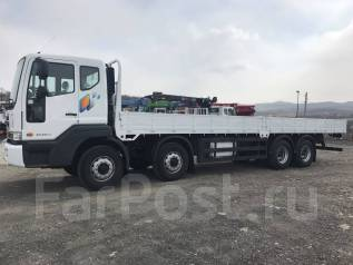Daewoo Novus. 19.5 тонн - 2016год., 10 964куб. см., 19 000кг.
