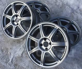 Bridgestone. 7.0x17, 4x100.00, ET38, ЦО 73,0мм.