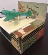 Модель самолёта истребитель Ла 5 СССР 1:72