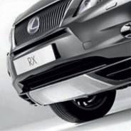 Обвес кузова аэродинамический. Lexus RX270 Lexus RX350, GGL16W, GGL15W, GGL15, GGL10W Lexus RX450h, GYL15, GGL15, GYL10W, GYL16W, GYL15W Двигатели: 2G...