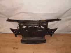 Рамка радиатора (с вентилятором) BMW 3 E46/ 3Е46. BMW 3-Series, E46/2, E46/2C, E46/3, E46/4, E46/5