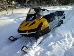 BRP Ski-Doo Tundra LT. исправен, есть птс, с пробегом