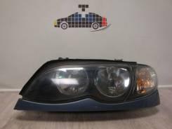 Фара. BMW 3-Series, E46/2, E46/2C, E46/3, E46/4, E46/5