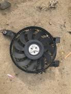 Вентилятор радиатора кондиционера. Lexus GX470, UZJ120 Двигатель 2UZFE