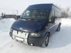 Ford Transit. Продам автобус Форд Транзит, 2 400 куб. см., 16 мест