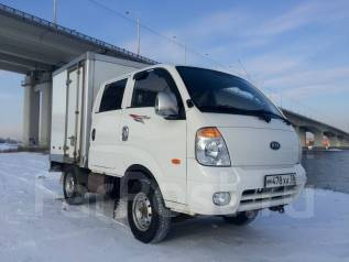 Kia Bongo III. Продам , 2011, 2 900 куб. см., 1 200 кг.