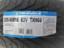 Triangle Group TR968. Летние, без износа, 2 шт
