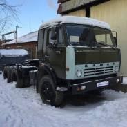 КамАЗ 5410. Продается седельный тягач Камаз 5410, 10 850куб. см., 10 000кг., 6x4