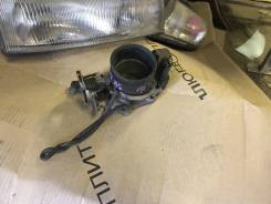 Заслонка дроссельная. Nissan Silvia, S14 Двигатели: SR20DE, SR20DET