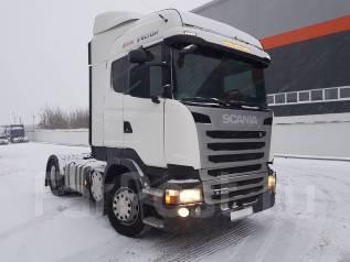 Scania R. 400 2014 г/в PDE АКПП (Opticruise), 13 000 куб. см., 40 000 кг.