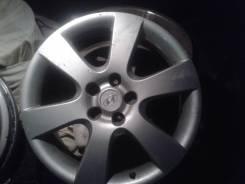 Hyundai. 7.0x18, 5x114.30, ET41