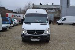 Mercedes-Benz Sprinter. , 2 200 куб. см., 1 000 кг.