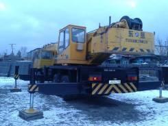Xcmg QY25B.5. Автокран 25 тон, 9 800 куб. см., 25 000 кг., 31 м.