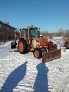 ЮМЗ 6. Продам трактор, эксковатор