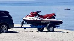 BRP Sea-Doo GTX. 155,00л.с., Год: 2003 год