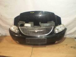 Ноускат. Chrysler Voyager