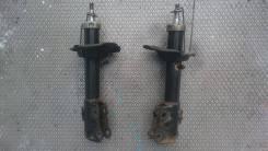Амортизатор. Toyota Vitz, NCP10, SCP10 Двигатели: 1SZFE, 2NZFE