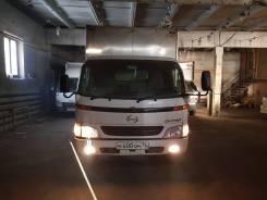 Hino Dutro. Продам грузовик HINO Dutro, 4 600 куб. см., 3 000 кг.