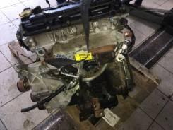 Двигатель YD25 Nissan Pathfinder R51