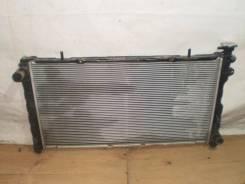 Радиатор охлаждения двигателя. Chrysler Voyager
