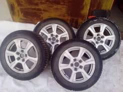 """Audi. 7.5x16"""", 5x112.00, ET45"""