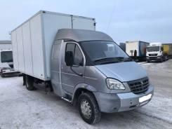 ГАЗ 3310. Фургон Газ 3310 2006 г. в. в наличии, 4 750 куб. см., 4 000 кг.
