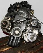 Двигатель в сборе. Chevrolet Spark Daewoo Matiz Двигатель LBF