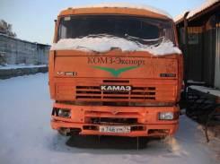 КамАЗ 6520. Автобетоносмеситель 69364В на шасси Камаз 6520 год 2006 в Челябинске, 9,00куб. м. Под заказ