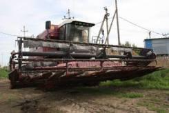 Палессе GS12. Комбайн КЗС-1218-29 Полесье-1218 год 2009 в Оренбургской обл