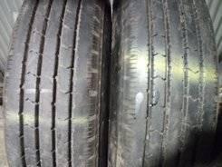 Bridgestone R202. всесезонные, б/у, износ 10%
