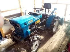 Iseki TX. Продается мини-трактор, 700 куб. см.