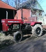 """G-12, 1991. Продается трактор """"китаец"""", 1 500 куб. см."""
