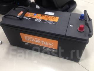 Startex. 190 А.ч., производство Корея