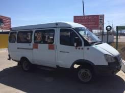 ГАЗ ГАЗель Бизнес. Продаётся Газель, 2 500 куб. см., 13 мест