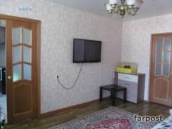 3-комнатная, улица Адмирала Горшкова 38. Снеговая падь, проверенное агентство, 77 кв.м. Интерьер