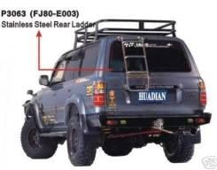 Лестница. Toyota Land Cruiser, FJ80, FJ80G, FZJ80, FZJ80G, HDJ80, HZJ80, J80. Под заказ