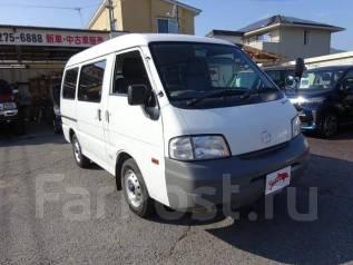 Mazda Bongo. автомат, 4wd, 1.8, бензин, б/п. Под заказ
